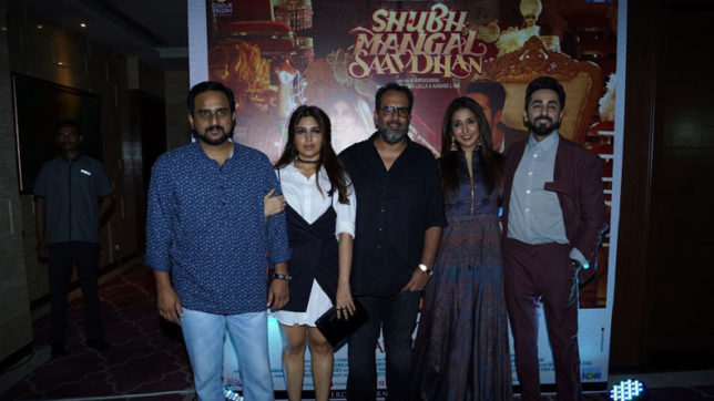 'Shubh Mangal Saavdhan' sequel will definitely happen: Director  RS Prasanna
