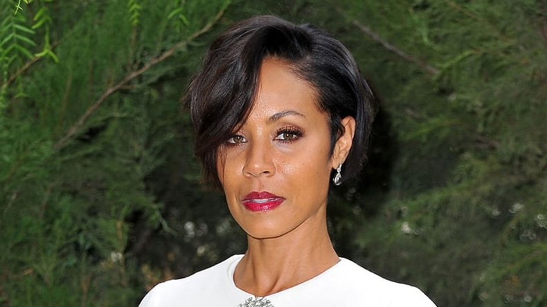 Jada Pinkett Smith shuts down Leah Remini's Scientology accusations