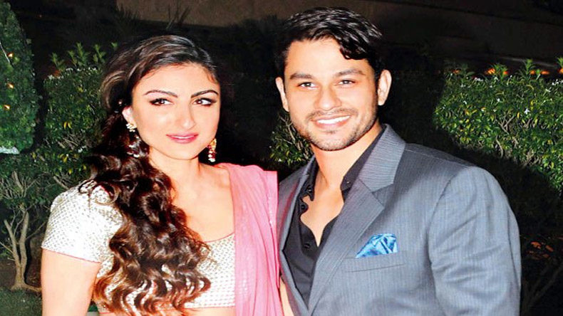 It's a baby girl for Soha Ali Khan, Kunal Khemu