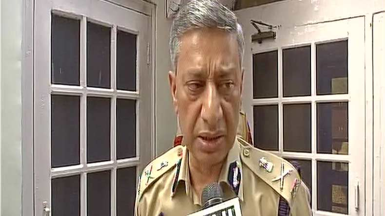 Killing of top commander major setback for LeT: J&K Police