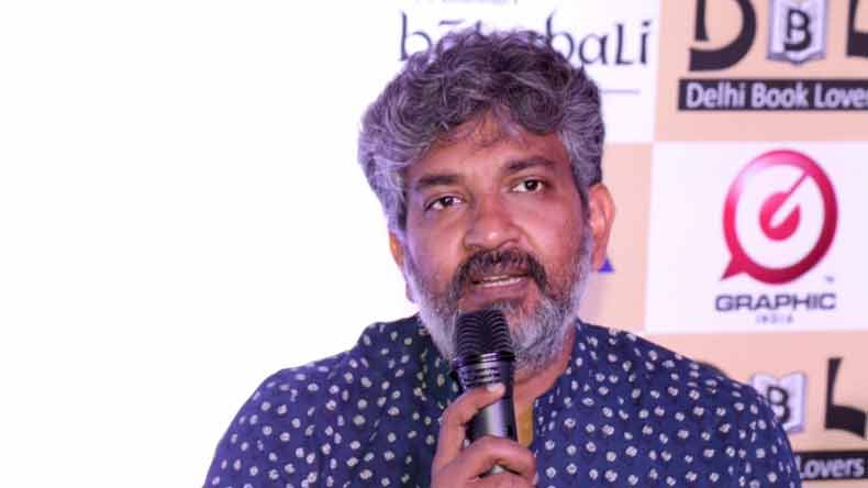 SS Rajamouli to get ANR award for 2017