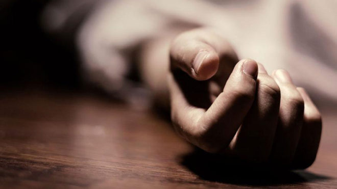 Ghaziabad: Sanjay Singhal, owner of Charms India Private Limited commits suicide