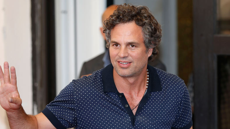 Mark Ruffalo happy to have strong actresses in 'Thor: Ragnarok'