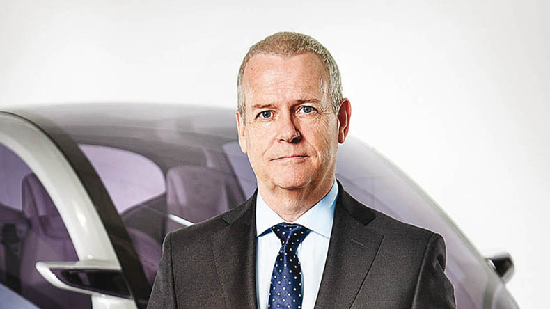 Tata Motors President and CTO Timothy Leverton resigns