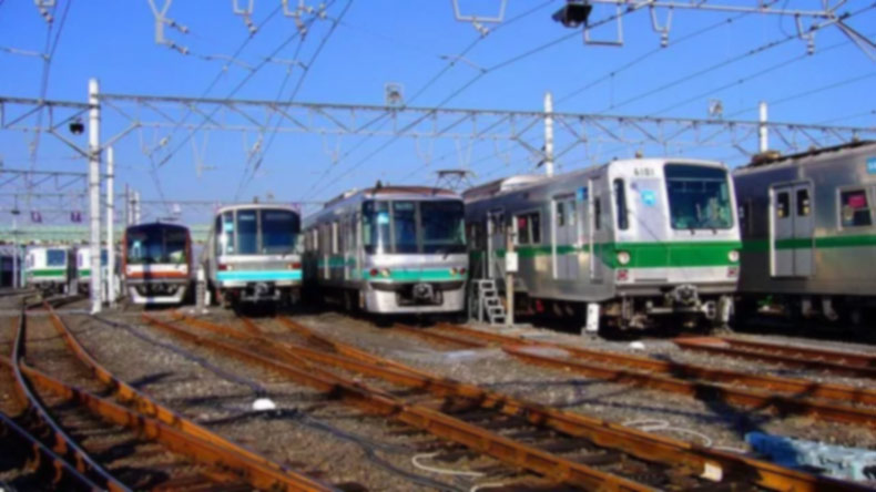 Power outage wreaks havoc on Tokyo train lines