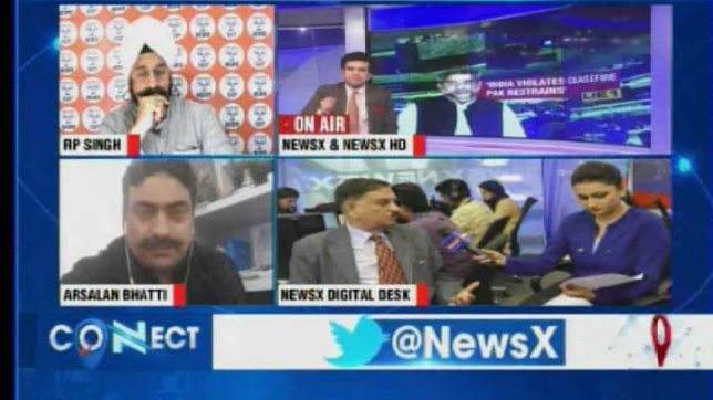 NewsX Connect: Will Pak take cognizance or will it witness end of 'Terroristan'?