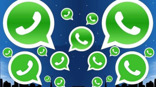 Whatsapp blocked in China ahead of Communist Party meeting