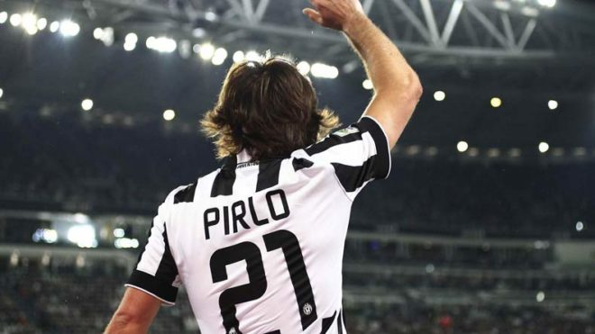 Andrea Pirlo: One who shifted tides in Italian football single-handedly