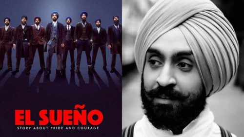 Diljit-Dosanjh-releases-much-awaited-single-'El-Sueño'-as-'Diwali-Dhamaka'-for-his-fans