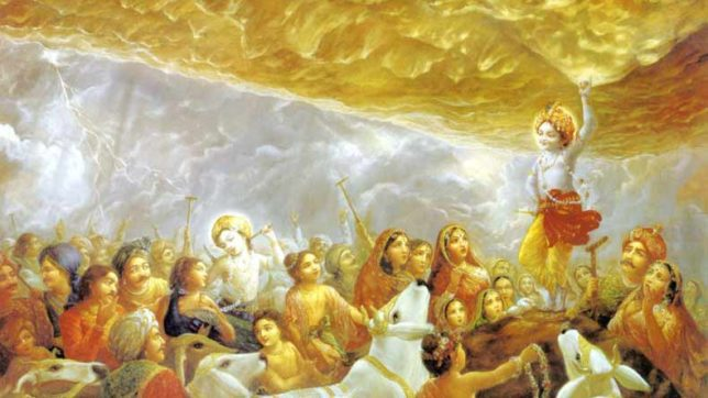 Govardhan-Puja-2017-Wish-everyone-with-HD-wallpaper,-photos-on-SMS,-Facebook,-WhatsApp,-Snapchat