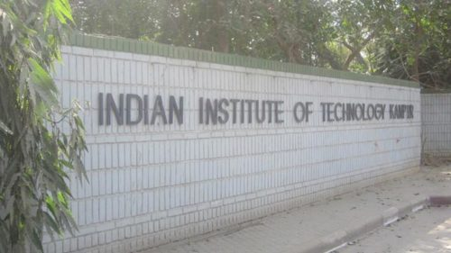 IIT Kanpur suspends 16 students for 3 years & 6 for 1 year over ragging incident