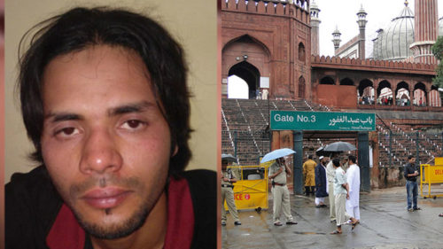 Jama Masjid blast case: Patiala Court to frame charges against Indian Mujahideen's Yasin Bhatkal today