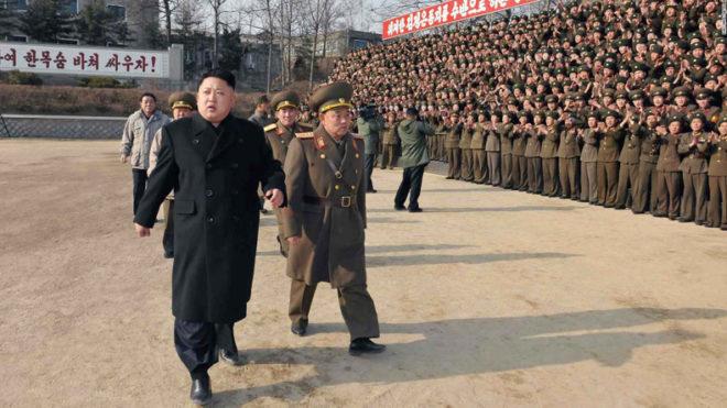 North Korea lives in year 105, not 2017! 10 interesting facts about Kim Jong-un's country