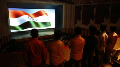 SC agrees to hear review petition on standing during National Anthem in cinema halls