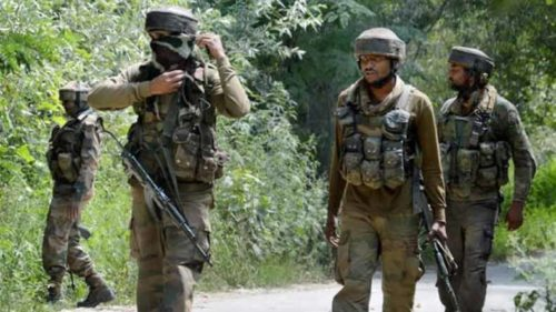 J&K: Terrorists ransack house of police officer in Pulwama