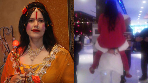 Radhe-Maa-'vulgar'-dance-video-sparks-social-media-frenzy