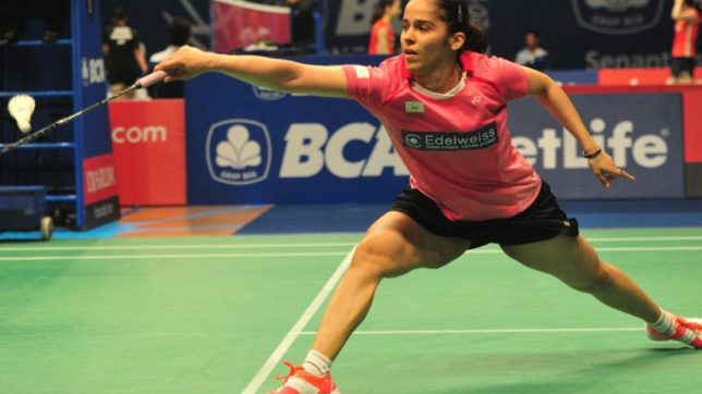 French Open World Superseries: Saina Nehwal exits after second-round loss to Akane Yamaguchi