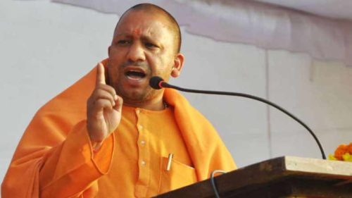 Taj Mahal controversy: Yogi Adityanath calls Agra monument part of Indian heritage