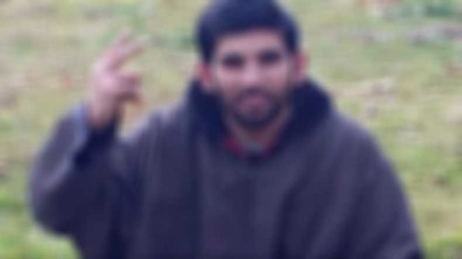 Top Jaish-e-Mohammed militant Khalid gunned down by security forces in Baramulla, J&K