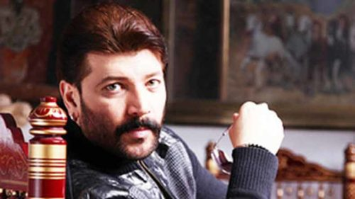 After Mahesh Bhatt, actor Aditya Pancholi receives extortion calls for Rs 25 lakh