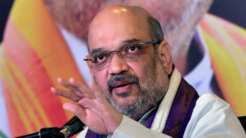 Did you get mandate to 'kill BJP-RSS workers': Amit Shah asks CPM in Kerala