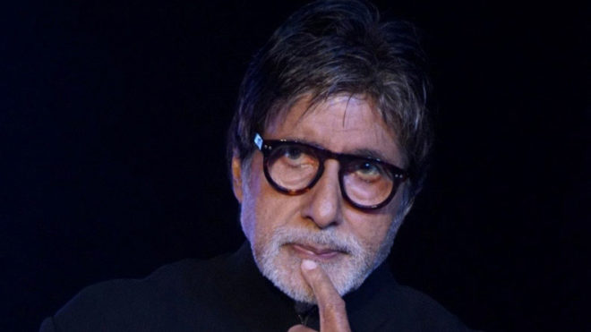 Amitabh Bachchan will not be celebrate his 75th birthday, Diwali