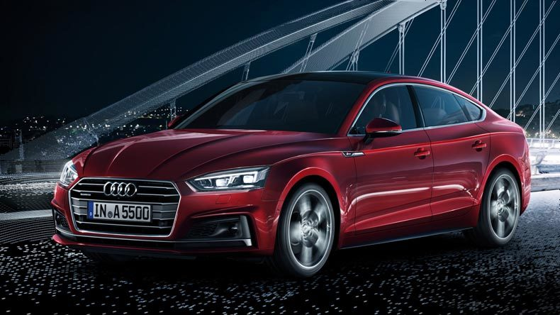 Audi A5 Sportback, A5 Cabriolet, S5 Sportback launched in India