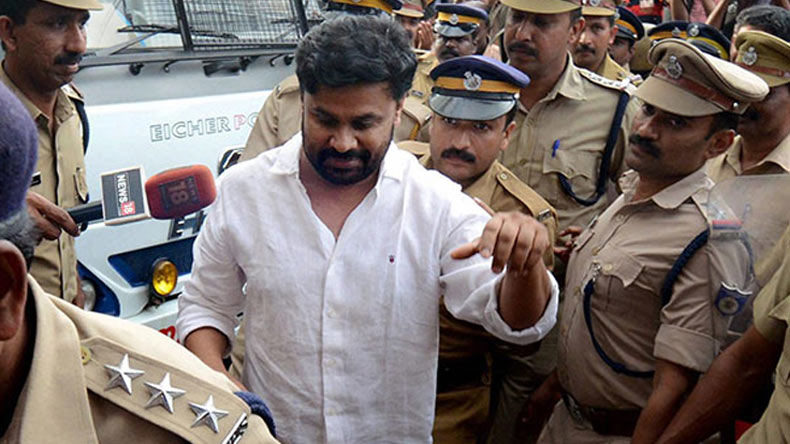 Actor Dileep gets conditional bail after 85 days, asked to surrender passport