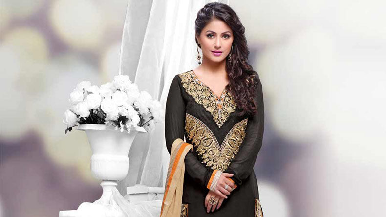 Bigg Boss: Do you know this secret of contestant Hina Khan