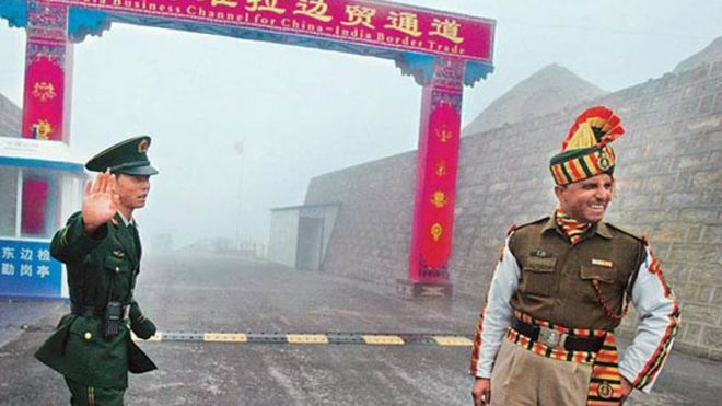 China upgrading road 10 km from Doklam standoff site; Indian troops on high alert