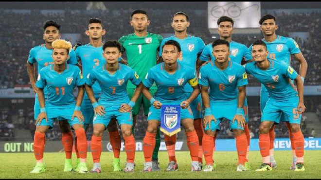 India vs Colombia, FIFA U-17 World Cup 2017: How to watch online live streaming and live coverage on TV, When is India vs Colombia match, What time does it start