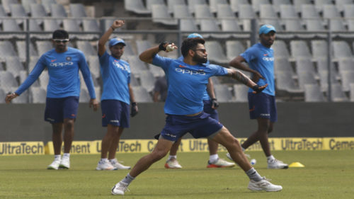 India vs New Zealand, First ODI: Hosts eye winning start against Kiwis