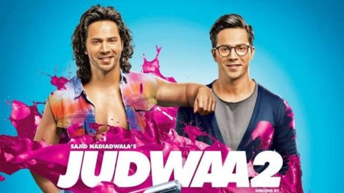 Judwaa 2 box office collection: Varun Dhawan starrer becomes second highest grosser of 2017