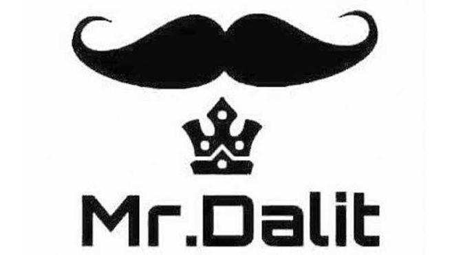 These Mr. Dalit mustache pictures are a perfect response to bigoted caste mongers