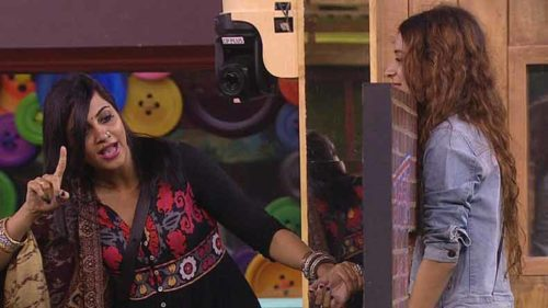 Bigg Boss 11: Housemates in trouble with the 'twisted' nominations