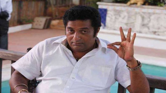 Here is why actor Prakash Raj wants to give his National Award to PM Modi