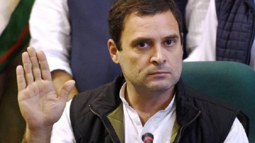 Gujarat is priceless, cannot be bought: Rahul Gandhi reacts to Narendra Patel's sensational claims
