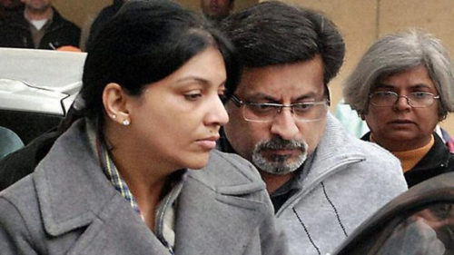 Here is why Rajesh and Nupur Talwar want to visit Dasna jail ever 15 days after release