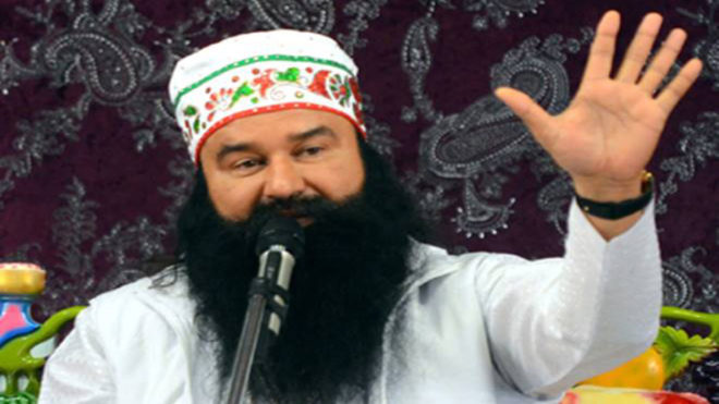 Have renounced the world, not in position to pay Rs 30 lakh fine: Ram Rahim Singh tells HC