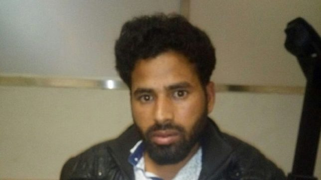 UP ATS nabs suspected terrorist Abu Zaid from Mumbai