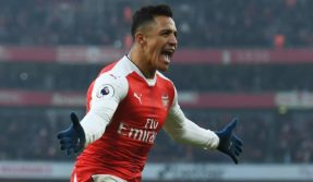 Arsenal vs Tottenham: Shkodran Mustafi, Alexis Sanchez paint North London red in sensational victory