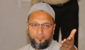 Gujarat assembly election 2017: Asaduddin Owaisi hits out at Congress demanding reservation for Muslims