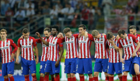 Atletico Madrid vs Roma, Champions League: How to watch online live streaming and live coverage on TV, When is Atletico Madrid vs Roma match, What time does it start