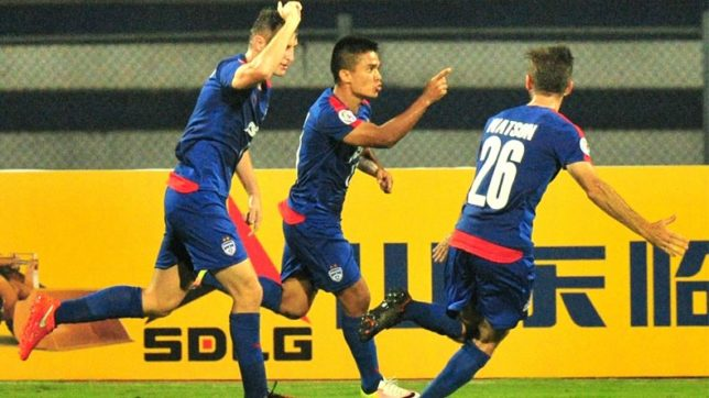 Bengaluru beat Mumbai on ISL debut