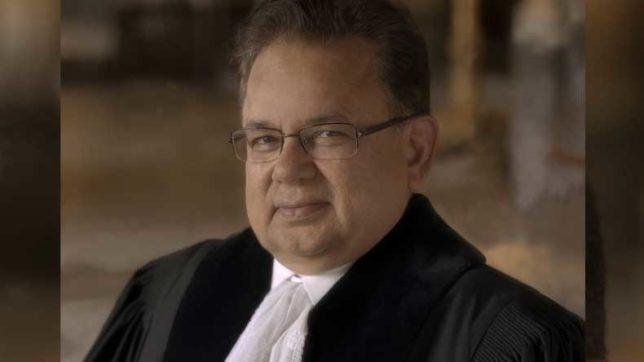 India's Dalveer Bhandari re-elected to world court as Britain bows to UN majority