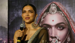 Deepika Padukone pulls out of GES Summit amid Padmavati row