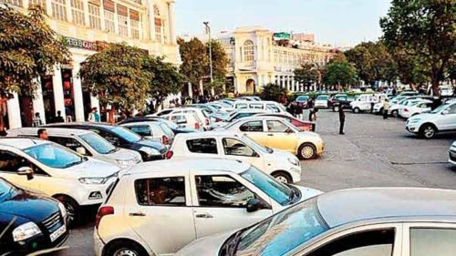 Delhi Environment Pollution Control Authority rolls back 4-time parking fee, ban on entry of trucks in Delhi