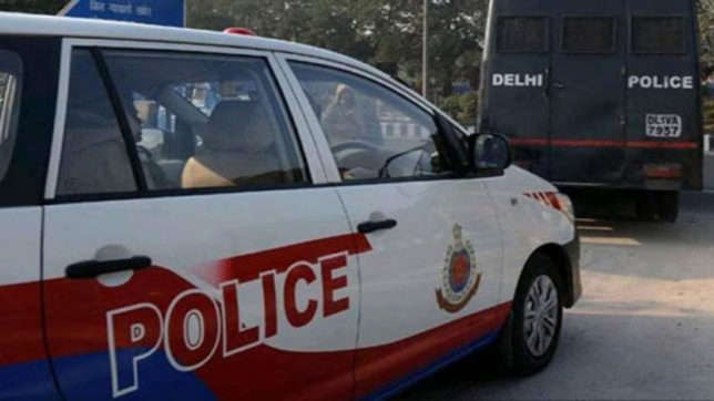 Delhi police arrests five gangsters after exchange of gunfire in Dwarka