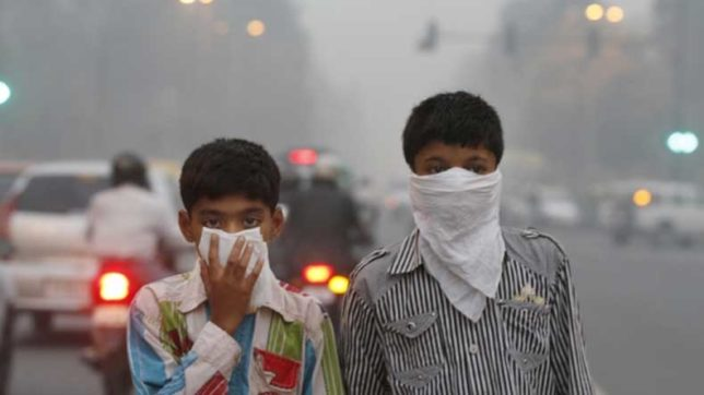 Environment body recommends free bus, metro rides to battle Delhi air pollution