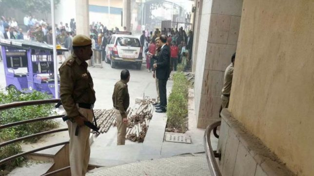 Prisoner shot dead in Rohini court, second incident in six months